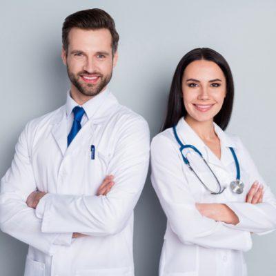 Arztauswahl - Arztsuche